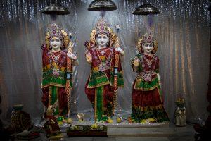 Shree Vishwakarma Jayanti @ Shree Ram Mandir (Walsall )